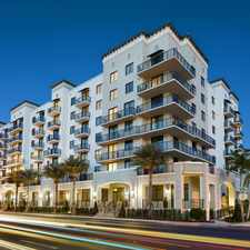 Rental info for Miami RE in the Coral Terrace area