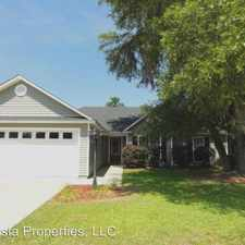 Rental info for 4518 Kinley Court