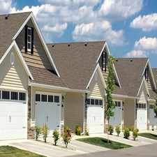 Rental info for Orchard Creek