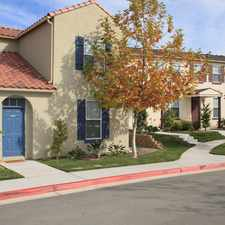 Rental info for Lincoln Military Housing - Village at Serra Mesa
