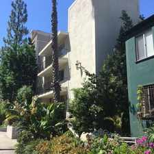 Rental info for 311 S. Doheny Dr. #107 in the Bel Air-Beverly Crest area