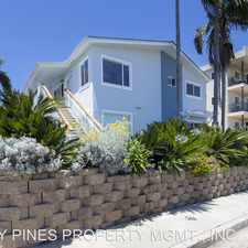 Rental info for 4080 1/2 Crown Point Drive