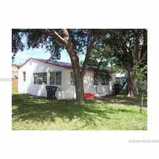 Rental info for 2129 Monroe Terrace in the Hollywood area