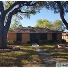 Rental info for BEAUTIFUL 3 BEDROOM / 2 BATH / 1 CAR GAR/ 1 CARPORT