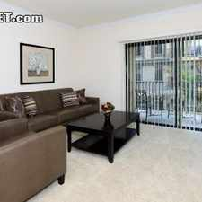 Rental info for $3800 2 bedroom Apartment in Metro Los Angeles Hancock Park in the Los Angeles area