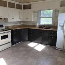 Rental info for Christiansburg Home With Workshop