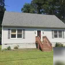 Rental info for House For Rent In Chincoteague. $950/mo
