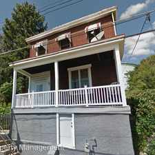 Rental info for 705 Mclain in the Pittsburgh area