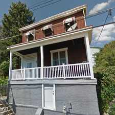 Rental info for 705 Mclain in the Allentown area