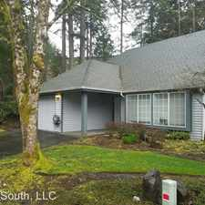 Rental info for 200 South 329th Ct