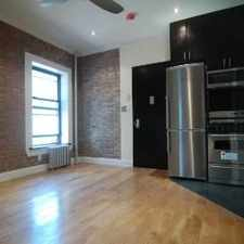 Rental info for 432 East 13th St