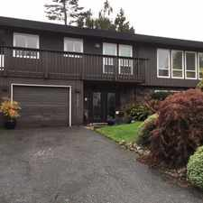 Rental info for Special Pebble Hill Home for Rent