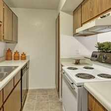 Rental info for Aventura Apartment Homes in the Tucson area