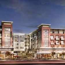 Rental info for Modera Sandy Springs in the Downtown area