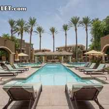 Rental info for Three Bedroom In Scottsdale Area in the Scottsdale area