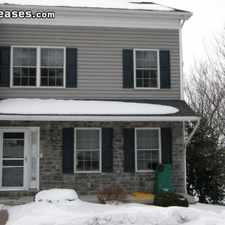 Rental info for $1650 4 bedroom Townhouse in Franklin County Waynesboro
