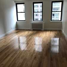 Rental info for 2nd Ave & E 56th St in the New York area