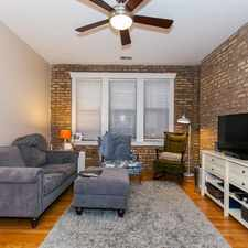 Rental info for 3122 West Carmen Avenue in the North Park area