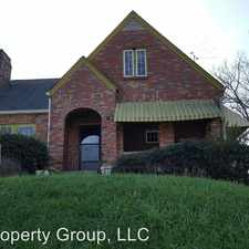 Rental info for 1250 Ralph David Abernathy Blvd SW in the West End area