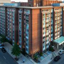 Rental info for The Flats at Dupont Circle in the Dupont Circle area