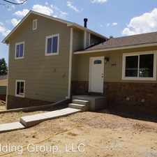 Rental info for 3808 Somerset St. - House