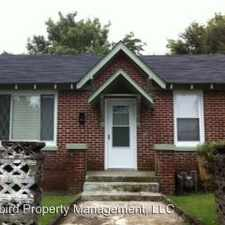 Rental info for 2606 Kershaw Street in the 29205 area