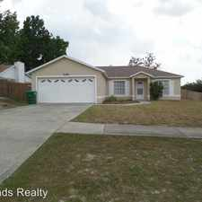 Rental info for 1154 Humphrey Boulevard VOLUSIA