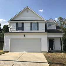 Rental info for 5321 Daleview Drive