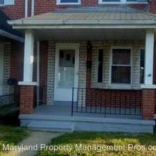 Rental info for 804 Arncliffe Road in the Essex area
