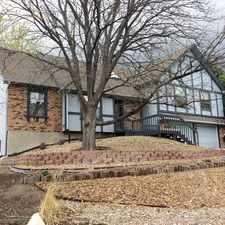 Rental info for 6520 Red Feather Dr.