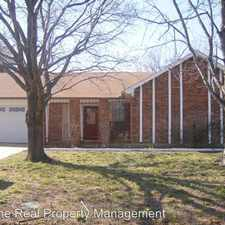 Rental info for 906 Robinwood Ct.