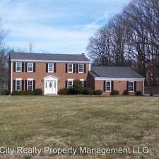 Rental info for 82 Forest Springs Drive
