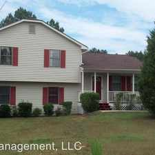 Rental info for 1410 Compton Woods Drive - Timmons 1410