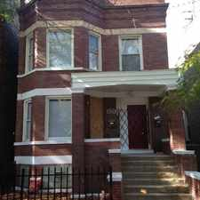 Rental info for 7542 S. Peoria St. in the Englewood area
