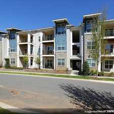 Rental info for Highland Park at Northlake in the Wedgewood area