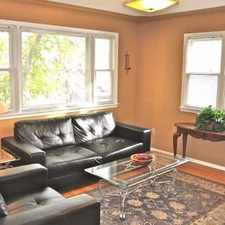 Rental info for Fully Furnished Top Floor - 2 Bedroom Suite in the Terrace Heights area