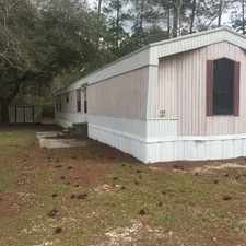 Rental info for House For Rent In Slidell. $675/mo