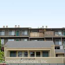 Rental info for 1118 SE Rhone #5 in the Sellwood-Moreland area