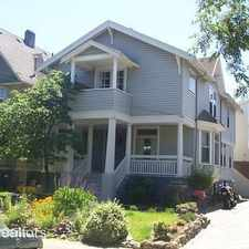 Rental info for 1318 SE Madison in the Buckman area