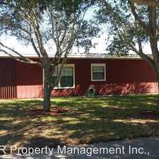 Rental info for 5808 HInman Dr.