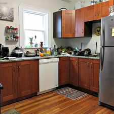 Rental info for Holyoke Road in the Porter Square area