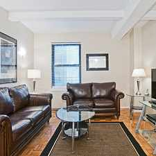 Rental info for 7th Ave & W 51st St in the New York area
