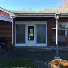 Rental info for All Brick Ranch Home With Hardwood Floors Throu...