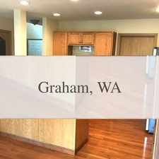 Rental info for Amazing 3 Bedroom Townhome! 2 Car Garage! Come See