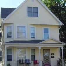 Rental info for 1201 Mound Street in the Greenbush area