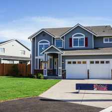 Rental info for BRAND NEW HOME READY FOR IMMEDIATE MOVE IN!