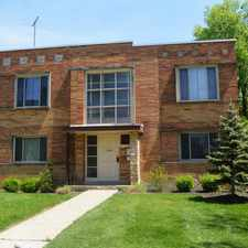 Rental info for Beautiful 2 bedroom apartment in Hyde Park   Garage Parking Included! in the Linwood area