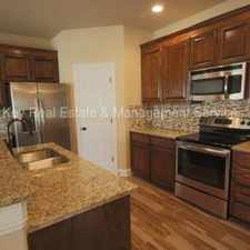 Rental info for Spacious 3 Bedroom/2.5 Bathrooms ~~Lawn Care Included ~~ Stainless Steel Appliances ~~ Private Wood Fenced Yard in the Ridgecrest area