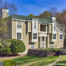 Rental info for Beacon Ridge in the Wade Hampton area