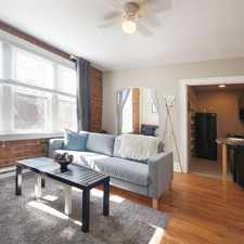 Rental info for 2312 Tower Grove Avenue #10 in the St. Louis area